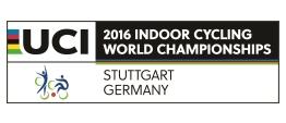 UCI Hallen-Radsport Weltmeisterschaft 2016 - Stuttgart - 2. - 4. Dezember 2016